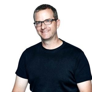 Mike Schroepfer
